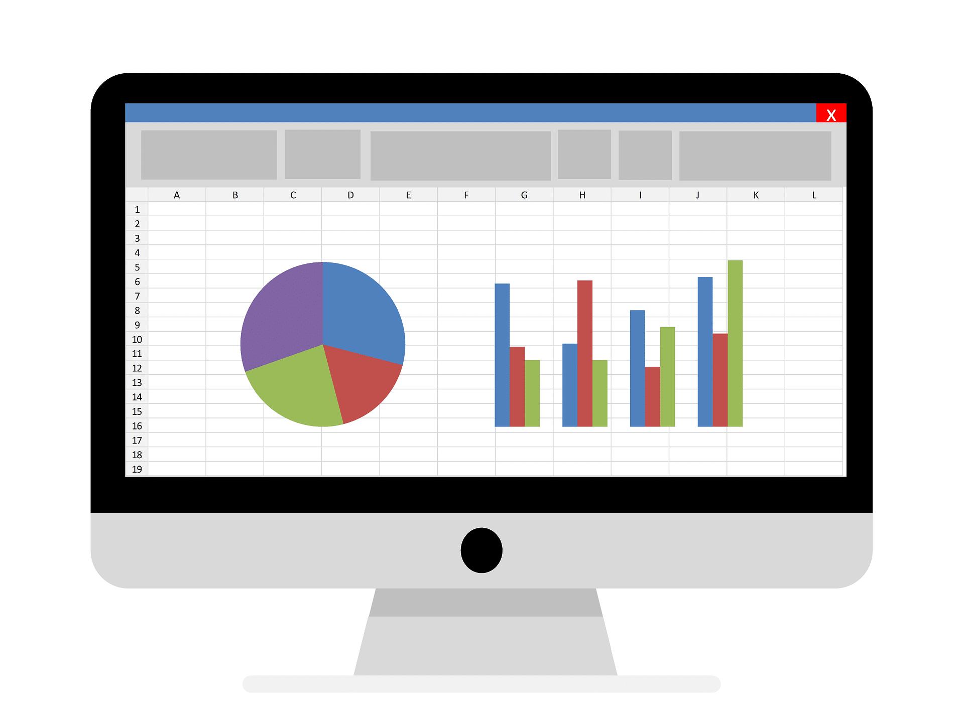 Calcul de rendement locatif avec Excel : Bonne ou mauvaise idée ?
